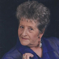 Shirley Jean Thayer