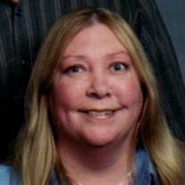 Donna Marie Grass