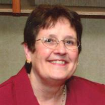 Cathy A.  Watts