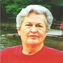 Mrs. Lily Louise Borchers
