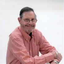 Mr James Burl Peery Jr