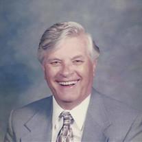 John M. Landis