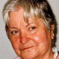 Alice Irene Fisher