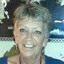 Ms. Patty Powell
