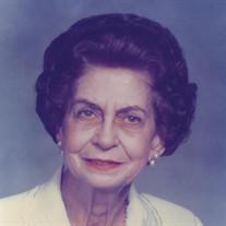 Marian W. Jacobs