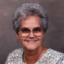 Mrs. Edna Graves