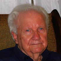 Wilton J. Larriviere
