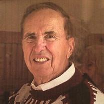 Charles Edward Mahalick