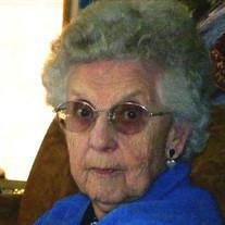 Phyllis G. Duncan