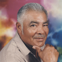 Mr. David R. Ramirez