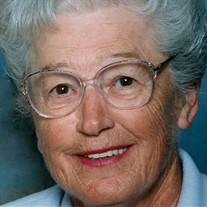 Jane J. Abramowski