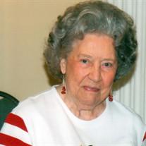 Dorothy Rankin Waits