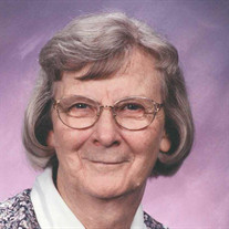 Mrs. Lera Freeman Flowers