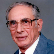 Wilson Clarence Heath