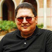 Mr. Reynaldo Estrada  Romero