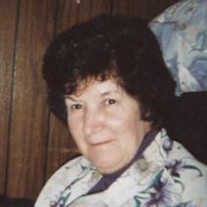 Mrs. Shirley Outlaw Wilkes