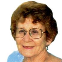 Constance Stock Francom