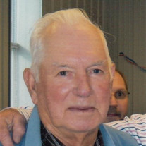 Chester Laverne Allen