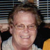 Ruth A. Luetkemeyer