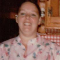 Mrs. Patricia Ann Dye