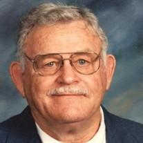 Mr. William B. Stockton
