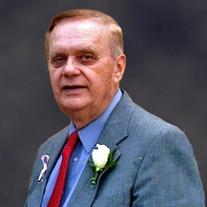 Mr.  Theodore Ronald Pawlowski