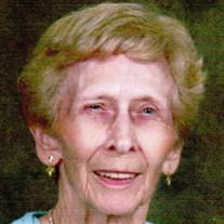 Mrs. Norma K. Burkholder