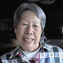 Rosa Tong