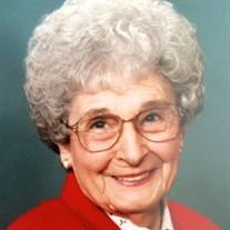 Beth Allen Laub Vance