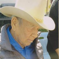 Mr. Manuel D. Lujan