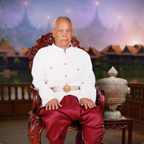Mr. Nhek Sath