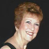 Margaret B Steenstra Jurkowski