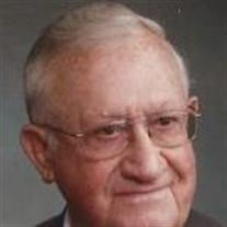 Ray A. Nash