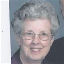 Phyllis Ann Davenport