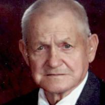 Philip Myron Johnson
