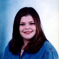 Mrs. Brandi Colkmire Jenkins