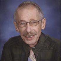James D. Krzycki