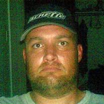 Bradley Wayde Christensen