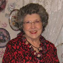 Doris M. McCalpin
