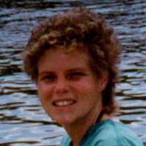 Melanie Richardson Addison