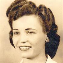 Mrs. Vivian W. Dudderar