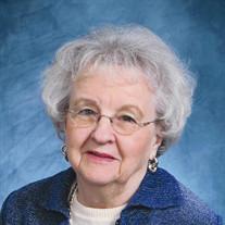 Charlotte Ann Spann
