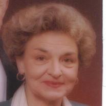 Peggy Markwalder