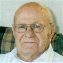 Mr. Elmer G. Mertz