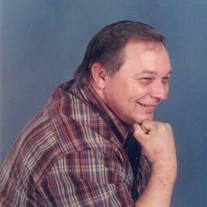 Melvin Albert Howard