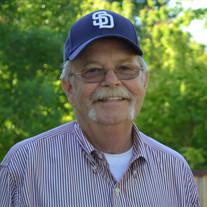 Wayne Hebert