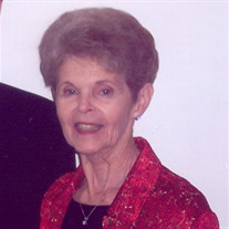 Mrs. Patsy Summers