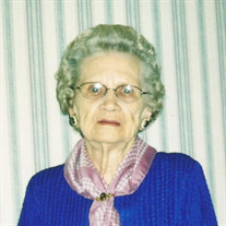 Ruth M. Carroll