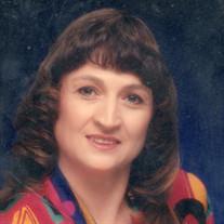 Marie Mansfield Olsen