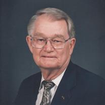 Charles Edward Johnston